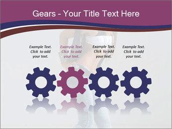 0000061023 PowerPoint Templates - Slide 48