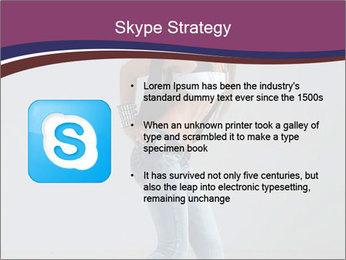 0000061023 PowerPoint Templates - Slide 8