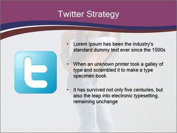 0000061023 PowerPoint Templates - Slide 9
