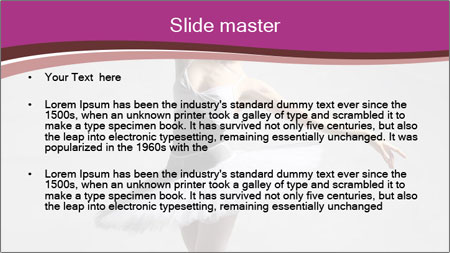 0000061025 PowerPoint Template - Slide 2