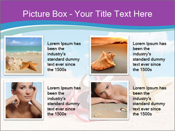 0000061026 PowerPoint Templates - Slide 14