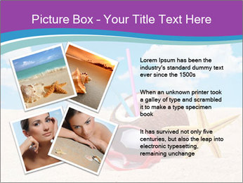 0000061026 PowerPoint Templates - Slide 23