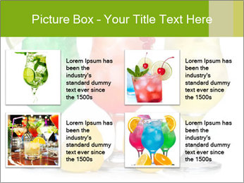 0000061029 PowerPoint Template - Slide 14