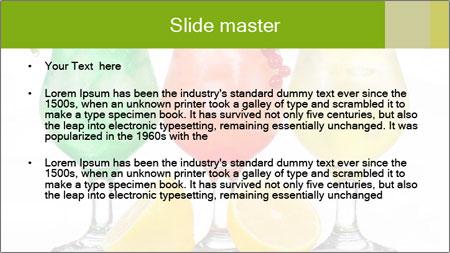 0000061029 PowerPoint Template - Slide 2