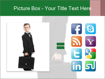 0000061030 PowerPoint Template - Slide 21