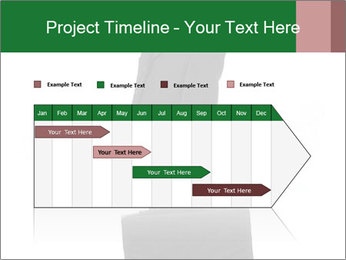0000061030 PowerPoint Template - Slide 25