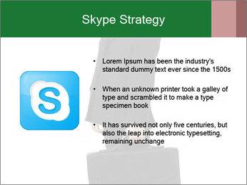 0000061030 PowerPoint Template - Slide 8