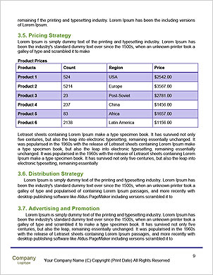 0000061031 Word Template - Page 9