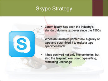 0000061038 PowerPoint Templates - Slide 8
