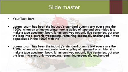 0000061038 PowerPoint Template - Slide 2