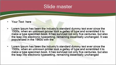 0000061039 PowerPoint Template - Slide 2