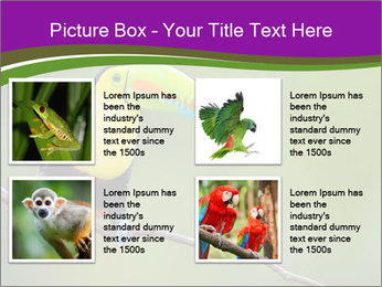 0000061041 PowerPoint Templates - Slide 14