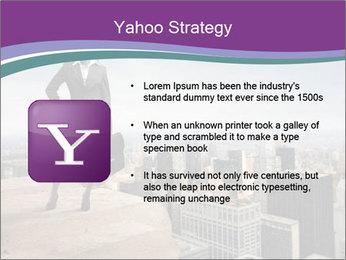 0000061044 PowerPoint Template - Slide 11