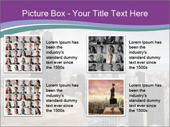 0000061044 PowerPoint Templates - Slide 14