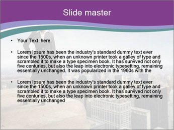 0000061044 PowerPoint Template - Slide 2