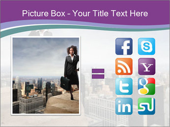 0000061044 PowerPoint Templates - Slide 21