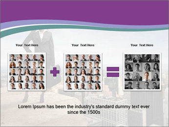 0000061044 PowerPoint Templates - Slide 22