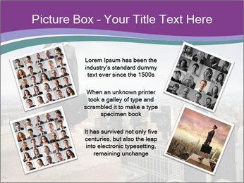 0000061044 PowerPoint Templates - Slide 24