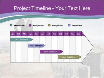 0000061044 PowerPoint Templates - Slide 25