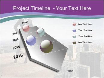 0000061044 PowerPoint Templates - Slide 26