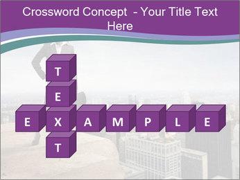 0000061044 PowerPoint Templates - Slide 82