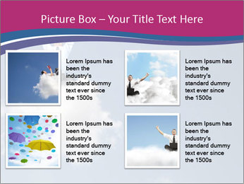0000061045 PowerPoint Templates - Slide 14