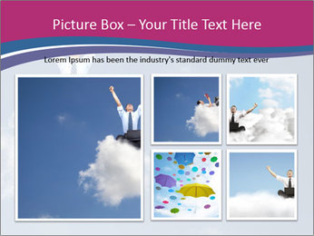 0000061045 PowerPoint Templates - Slide 19