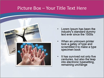 0000061045 PowerPoint Templates - Slide 20