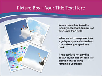 0000061045 PowerPoint Templates - Slide 23