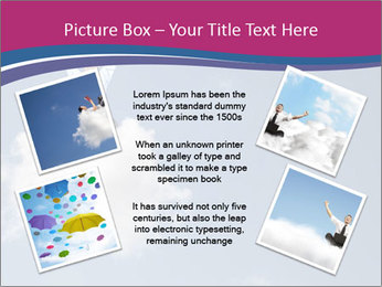 0000061045 PowerPoint Templates - Slide 24