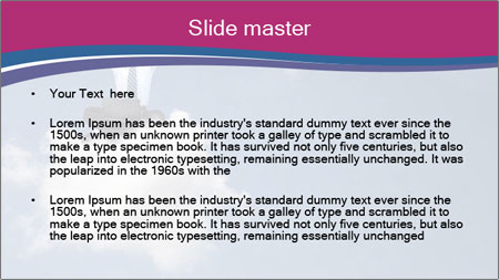 0000061045 PowerPoint Template - Slide 2