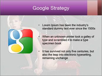 0000061046 PowerPoint Templates - Slide 10