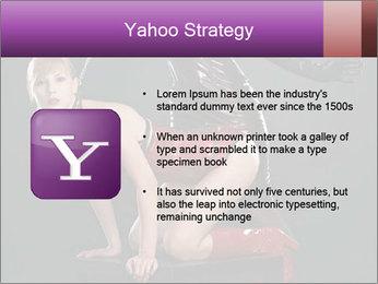 0000061046 PowerPoint Templates - Slide 11