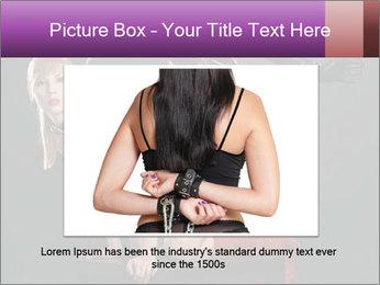 0000061046 PowerPoint Templates - Slide 15
