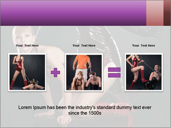 0000061046 PowerPoint Template - Slide 22