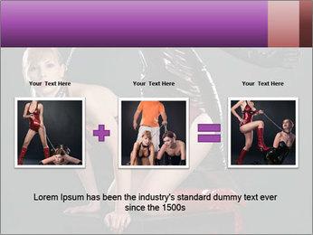 0000061046 PowerPoint Templates - Slide 22