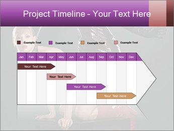 0000061046 PowerPoint Templates - Slide 25