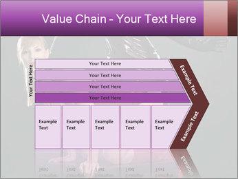 0000061046 PowerPoint Templates - Slide 27