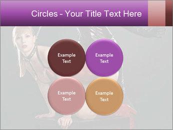 0000061046 PowerPoint Templates - Slide 38