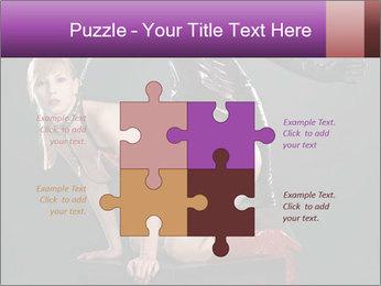 0000061046 PowerPoint Templates - Slide 43