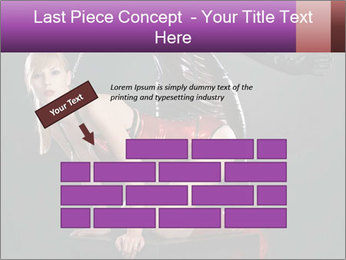 0000061046 PowerPoint Template - Slide 46