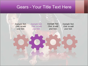 0000061046 PowerPoint Template - Slide 48