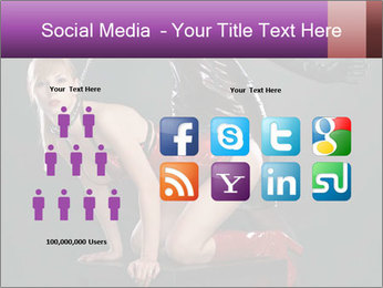 0000061046 PowerPoint Template - Slide 5