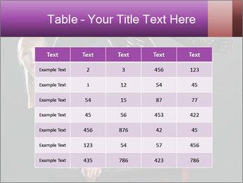 0000061046 PowerPoint Templates - Slide 55