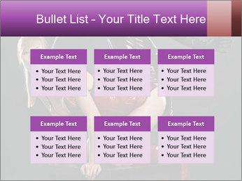 0000061046 PowerPoint Templates - Slide 56