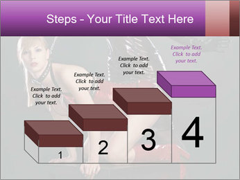 0000061046 PowerPoint Template - Slide 64