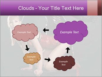 0000061046 PowerPoint Templates - Slide 72