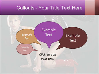 0000061046 PowerPoint Template - Slide 73