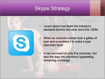 0000061046 PowerPoint Templates - Slide 8
