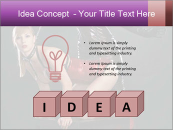 0000061046 PowerPoint Template - Slide 80